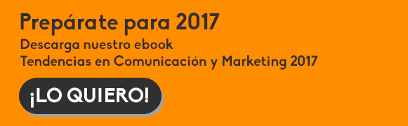 Descarga aquí las Tendencias en Comunicación y Marketing de 2017